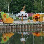 Holiday & Resort Innovation Show - Camping & Caravans