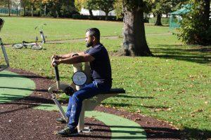 Proludic Outdoor Gym Urbanix Range