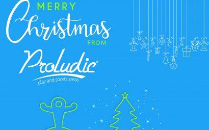 Proludic Christmas 2018