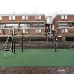 Socail housing play
