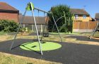 Heybridge Play Area