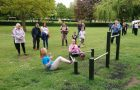Wrenthorpe Fitness Trail