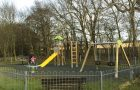 Oaktree Avenue Play Area