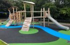 Banton Play Area
