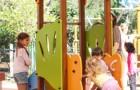 NSW - Wahroonga Park Playground