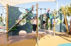 SA - Semaphore Play Space