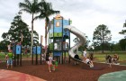NSW - Brelsford Park