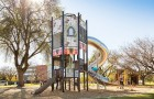 SA - Princess Elizabeth Play space