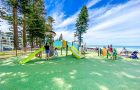 NSW - Inclusive Play at North Steyne, Manly