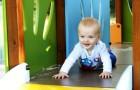 WA - Eaton Family Centre Playground