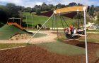 VIC - Daylesford Community Park Playground