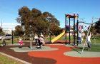 SA - Eastern Parade Reserve Playground