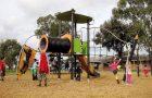 VIC - Anderson Street Playground