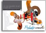 Urbanix catalogus