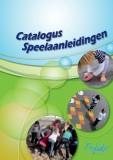 Voorpagina Speelaanleidingen Catalogus Proludic 2014 LQ
