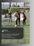 Voorpagina Stedon Sport catalogus 2015