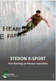 Voorpagina Stedon X-Sport