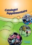 Voorpagina Supplementaire Catalogus