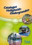 Voorpagina veiligheidsondergronden Catalogus Proludic 2015