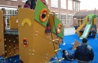 Basisschool de Zuidwester, Tilburg