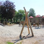 Kabelbaan Camping de Posthoorn