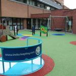 Koningin Fabiola Kinderziekenhuis