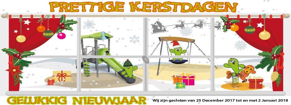 Website kerst