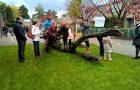 Gezonde Speelplaats De Dukendonck, Nijmegen