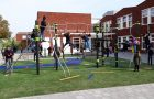 Pieter Jelles Troelstraschool, Amsterdam