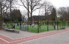 Schoolvereniging, Hilversum