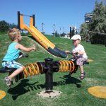 speeltoestellen openbare ruimte