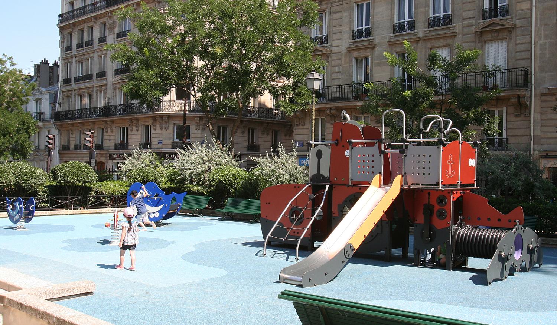 Paris 17ème