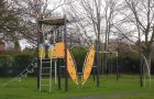 Trowell Hall Play Park