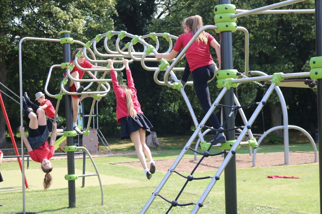 Brightwell Recreation Ground