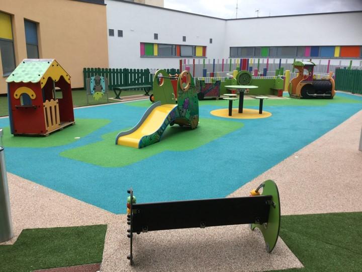 Cardiff Children's Hospital