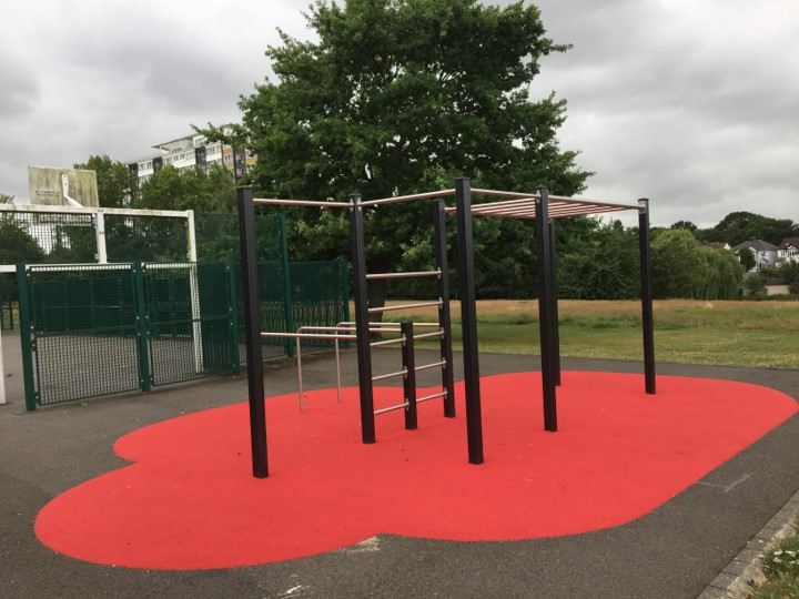 Haynes Park