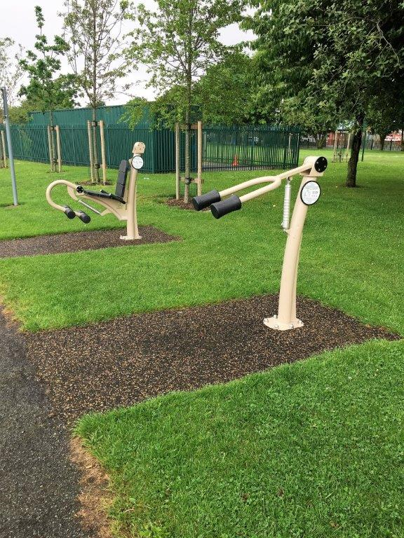 Knowsley - Jubilee Park