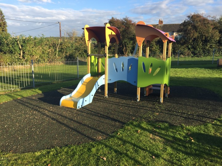 West Town Road Play Area
