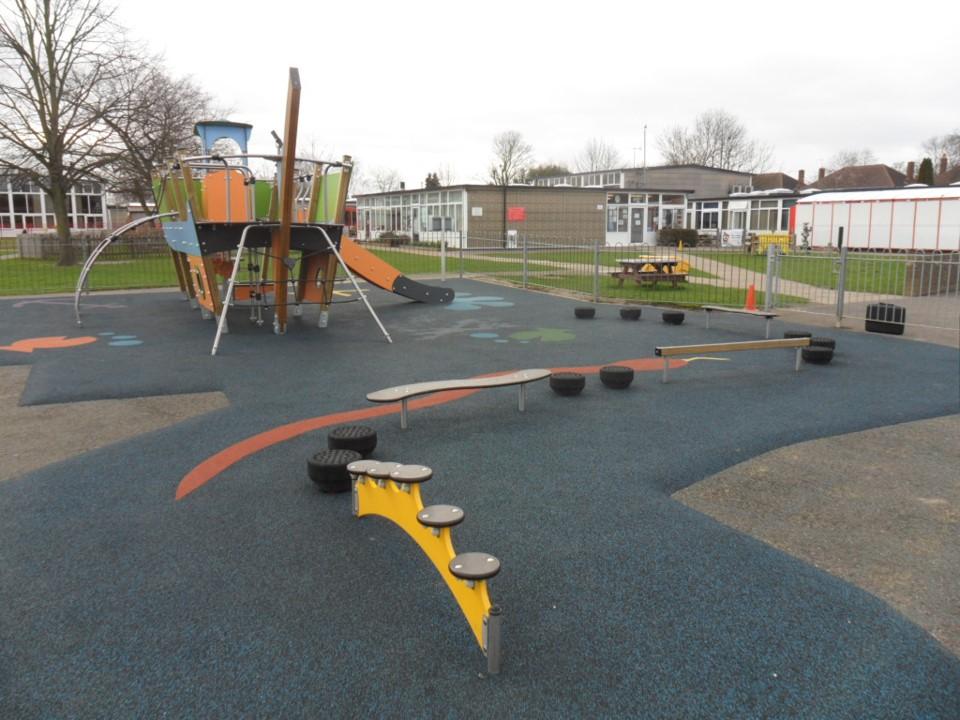 Broadfield Primary School