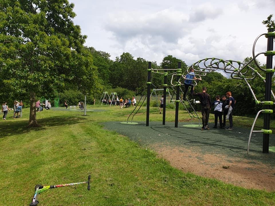 Braunston Playing Field