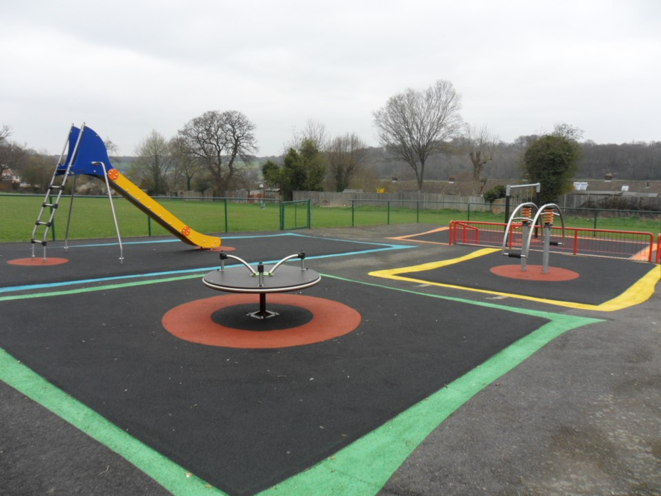 Windsor Road Play Area