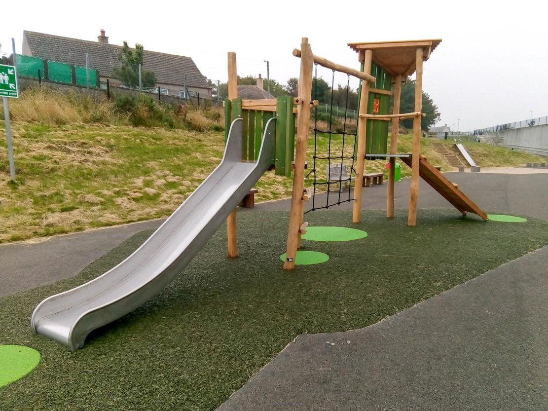 Newton Park Primary School