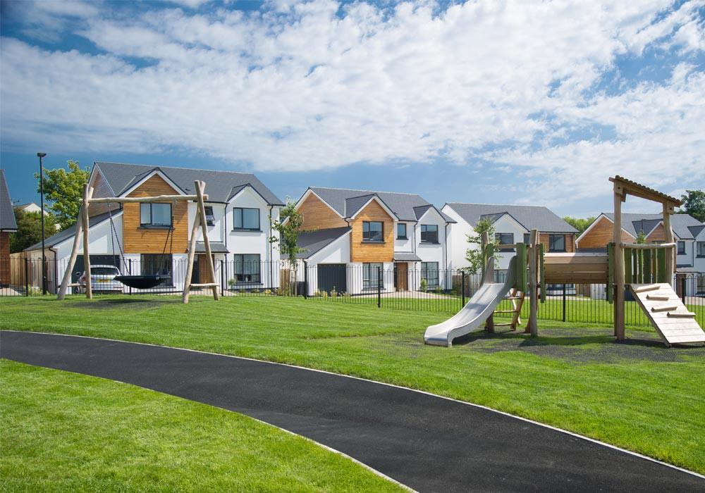 Village Green Play Area