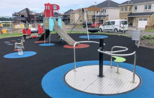 Law View Play Area