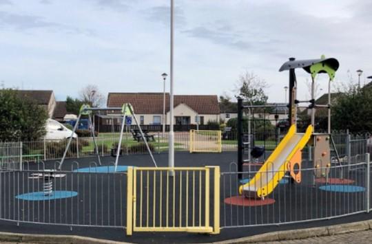 Portsoy Play Area