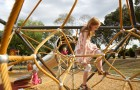 VIC - Waverley Park Playground