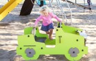 WA - Dampier Town Centre Play space