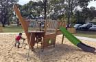 NSW - Leo Smith Reserve Playground