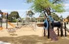 Loyola Road Park, Werribee