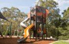NSW - Banjo Paterson Park Metropolis Tower